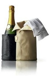 Menu CoolCoat champagne