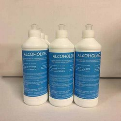 Handalcohol Lotion 500 ml